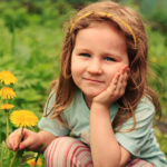Фото для детского портфолио должно соответствовать ряду требований