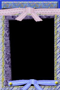 Интересное комбинирование частей ткани. Рамка для фотошопа онлайн поможет в решении задачки обрамления ваших снимков.