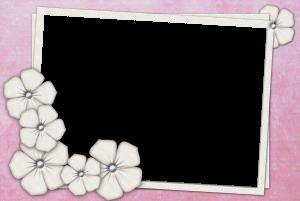 Розовое и белое это необычайно положительный заряд. Шаблоны рамок скачать бесплатно. Фоторамки для ваших фото.