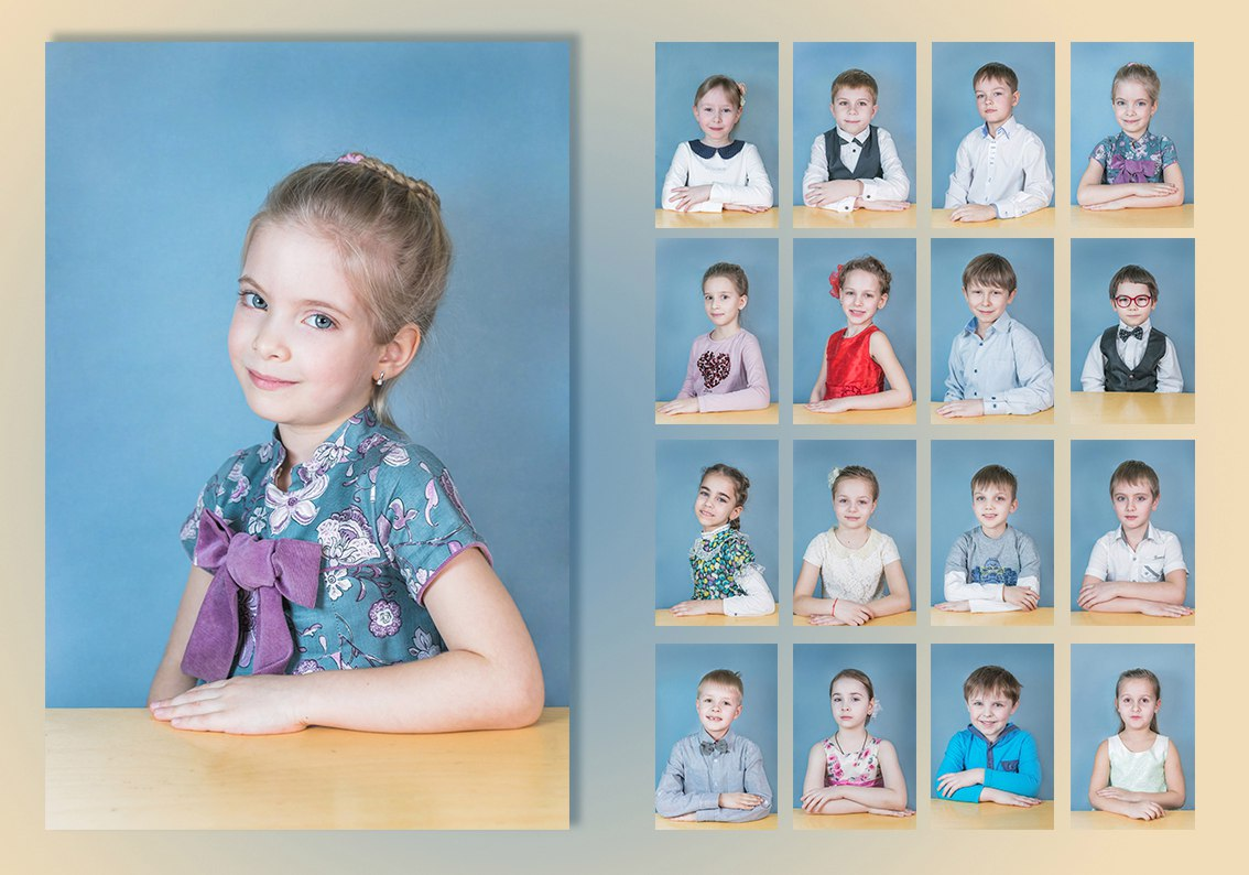 детская фотосъёмка Arina Sorokina