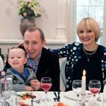 Семейный фотограф Арина Сорокина с удовольствием проведёт фотосъёмку семейных праздников