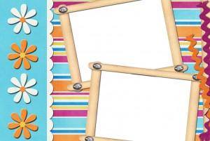 Красивые рамочки фотошоп разных форм, цветов и размеров 116
