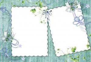 Самые разные рамочки фотошоп бесплатно всем! Красивые фоторамки для создания красивых альбомов -138