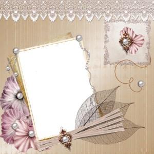 Уделите внимание рамкам для фотошопа, ведь они такие красивые! Разные красивые рамки для ваших фото альбомов и открыток 167