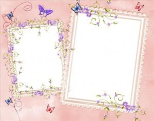 Самые волшебные бесплатные рамочки для фотошоп без регистрации 168