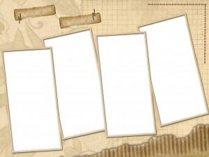 Супер красивые рамочки без регистрации 195