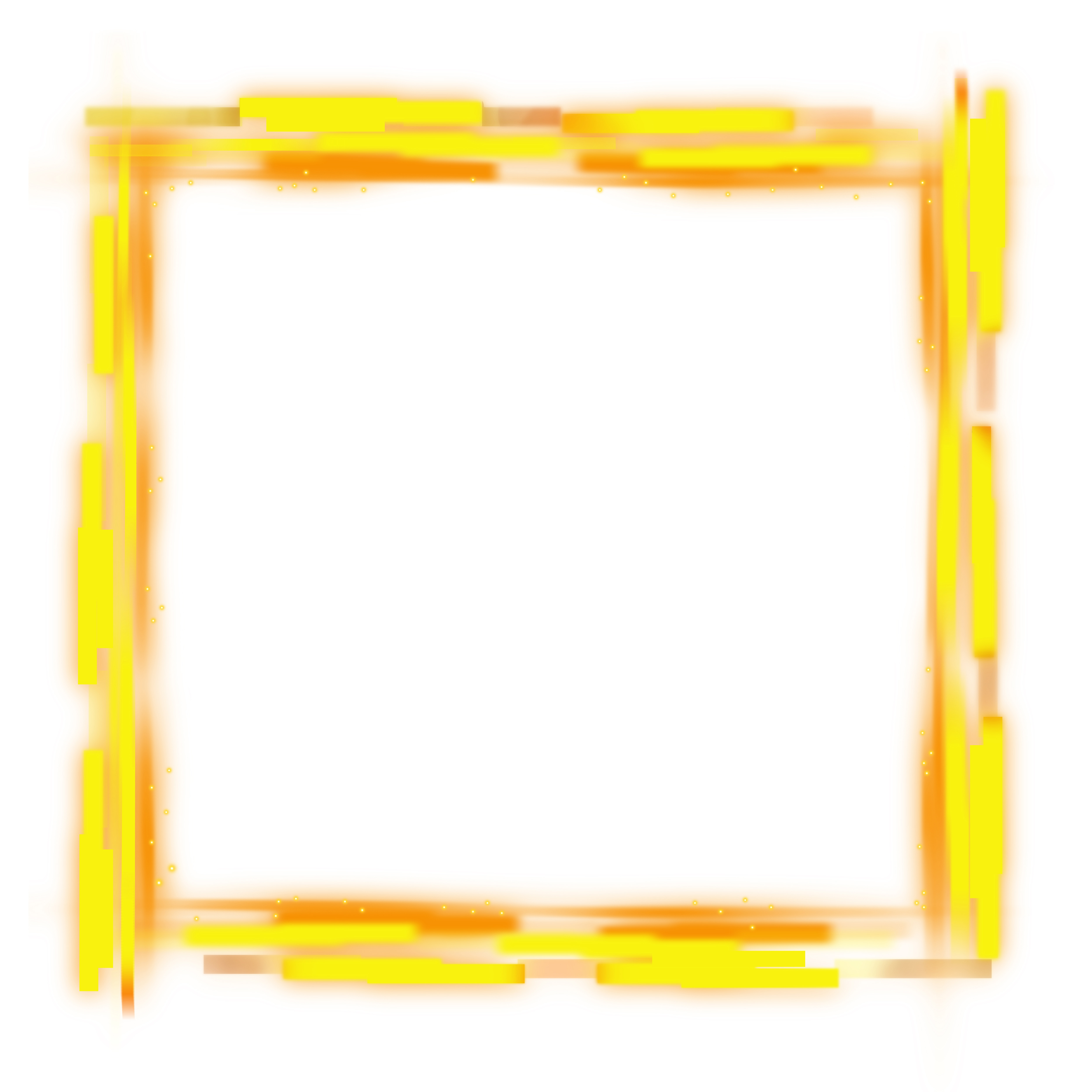 Рамки в фотошоп
