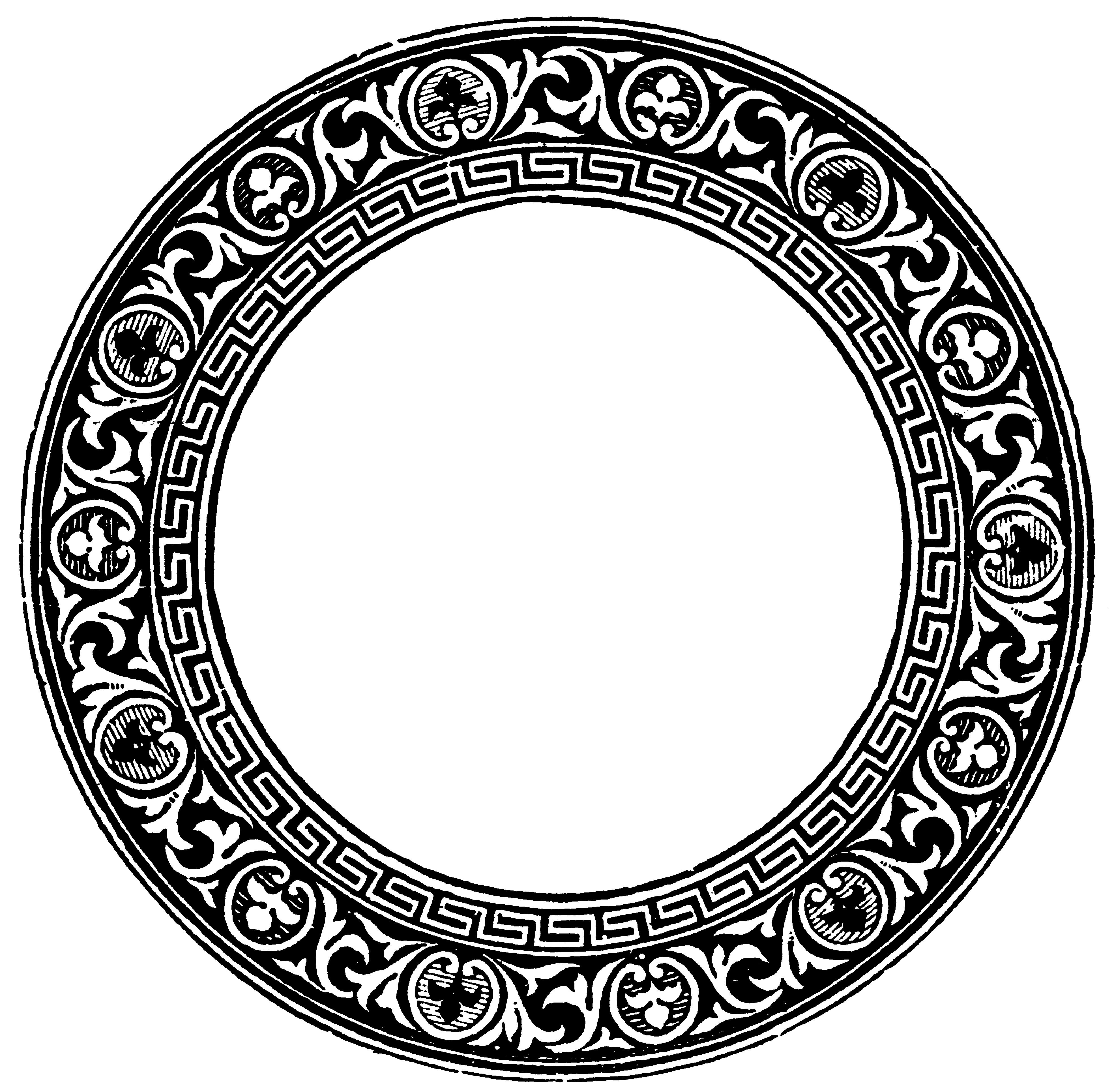 Узоры из бисера 19