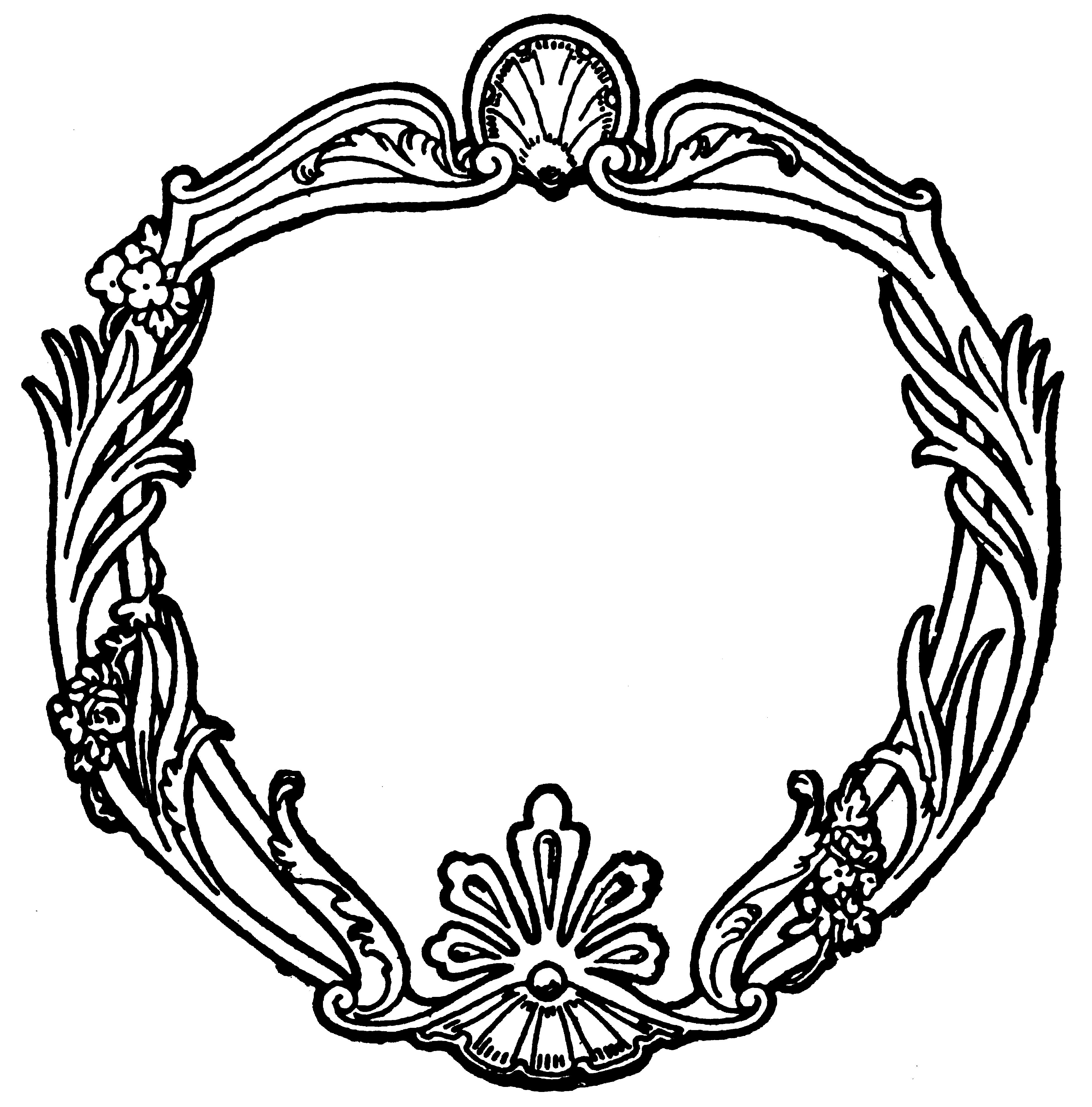 Скачать шаблон герба для фотошопа