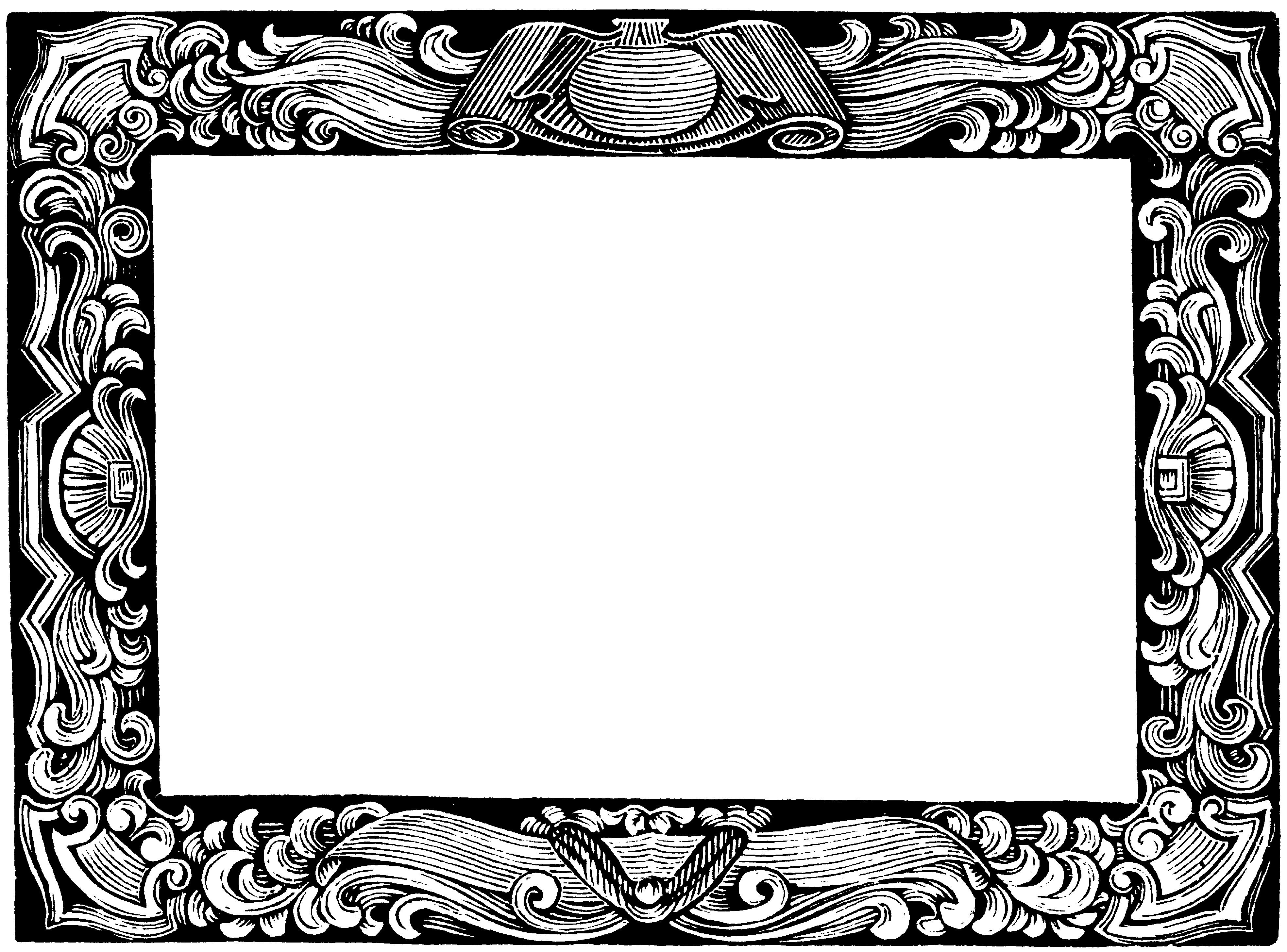 нашем вставить фото черно белые рамки портал государственных услуг