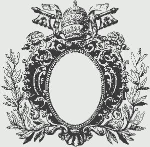 Фоторамка рыцарский герб. Рыцарский герб впишется под перекрестье оружия.