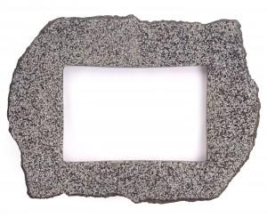 Фоторамка загадочный метеорит