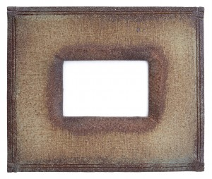 Фоторамка пергамент