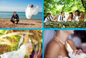 классный свадебный фотограф