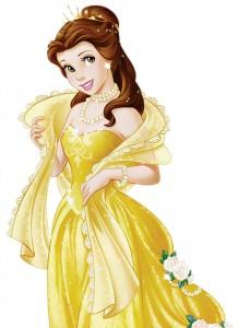 Клипарт принцесса