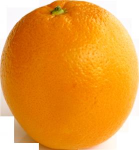 Апельсин, дитя солнца.