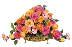 очень красивый букет цветов