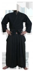 Мужские шаблоны и костюмы для фотошопа - 134. Самураи, воины чести, достигли вершин самосовершенствования.