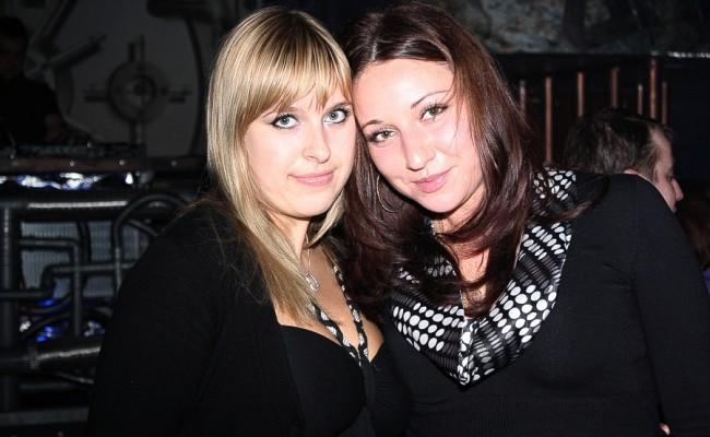 Две подружки