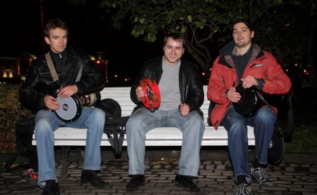 Ночные музыканты