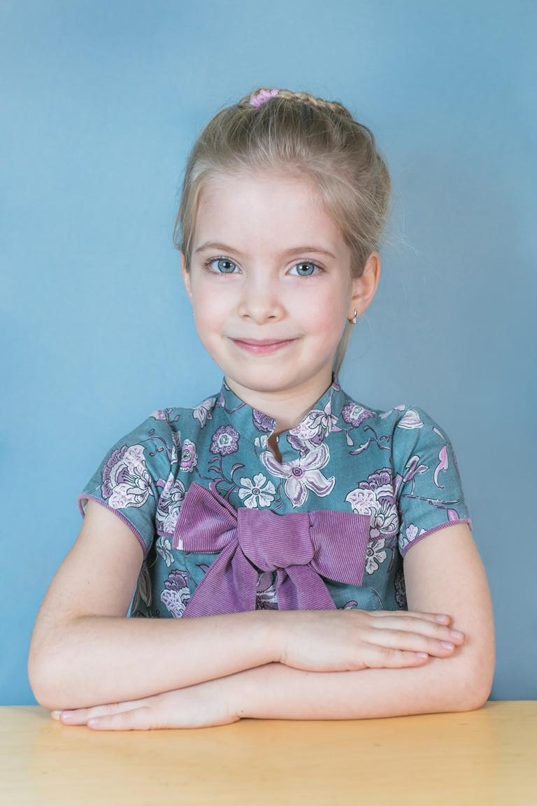 Портретная фотосъёмка в школах и детских садах